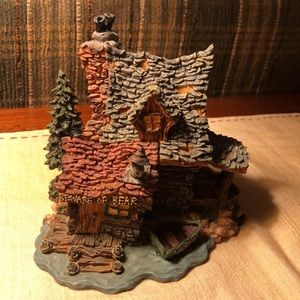 Boyd's Bearly-Built Villages